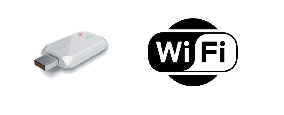 Wi-Fi Sistemi di Controllo