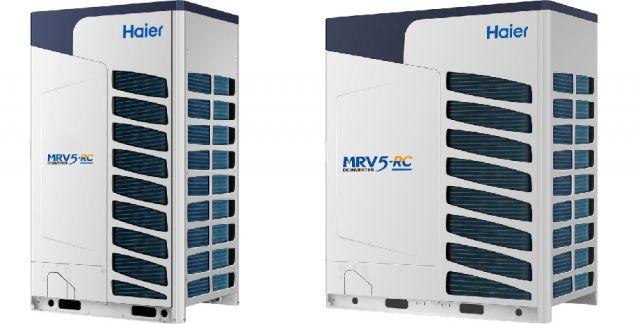 Unità Esterne (MRV) MRV 5-RC | Haier condizionatori