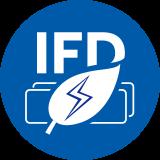 Purificazione IFD