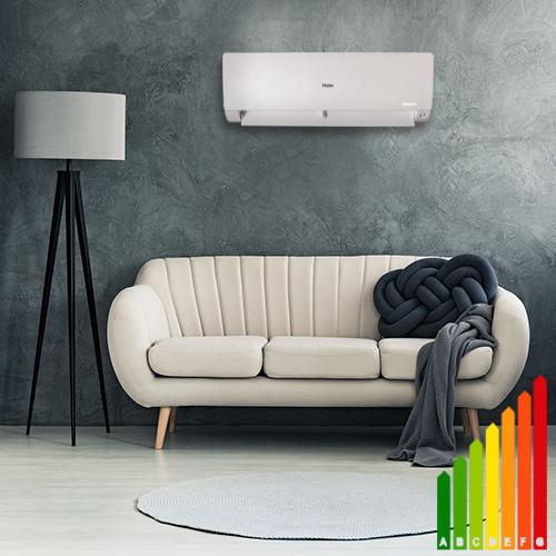 Agevolazioni pompa di calore residenziale | Haier condizionatori