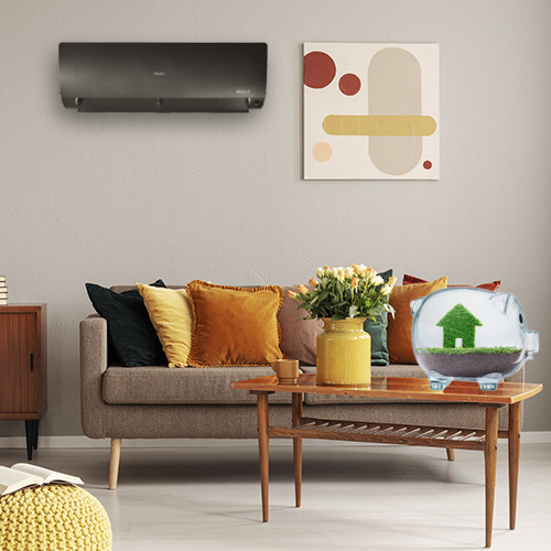 pompa di calore | Haier condizionatori