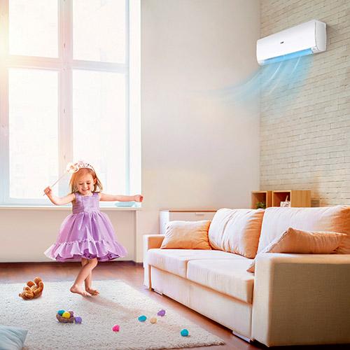 condizionatore con pompa di calore | Haier condizionatori
