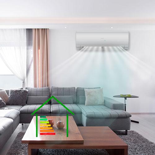 Efficienza energetica e incentivi fiscali | Haier condizionatori