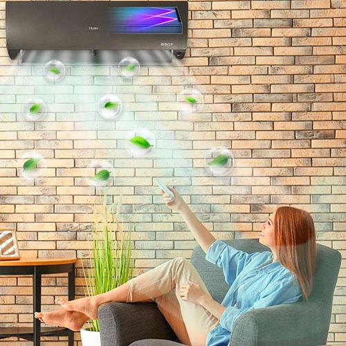 Climatizzatore con Purificatore | Haier condizionatori