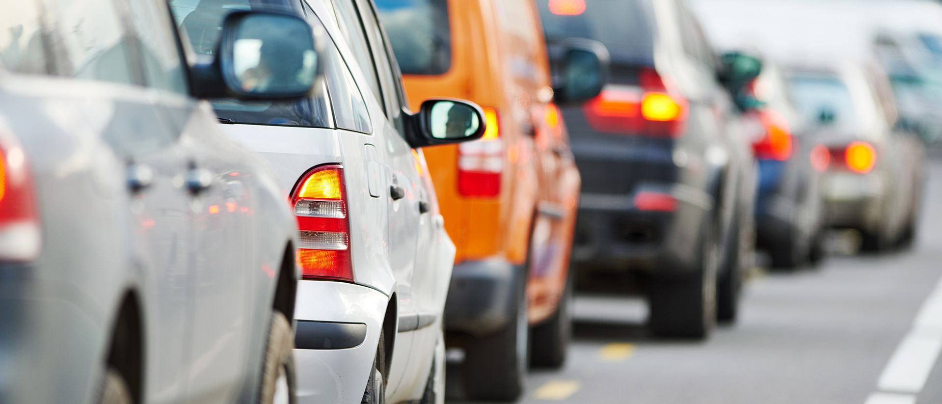 Dati Arpa Lombardia: il traffico non è la principale causa di inquinamento
