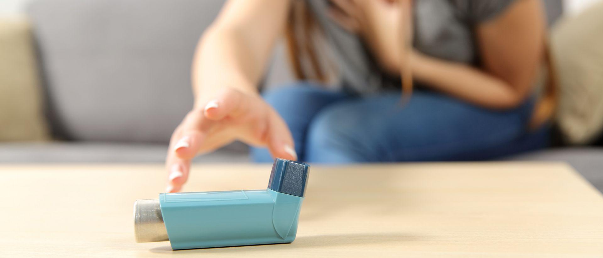 Asma e rinite diverse da uomo a donna