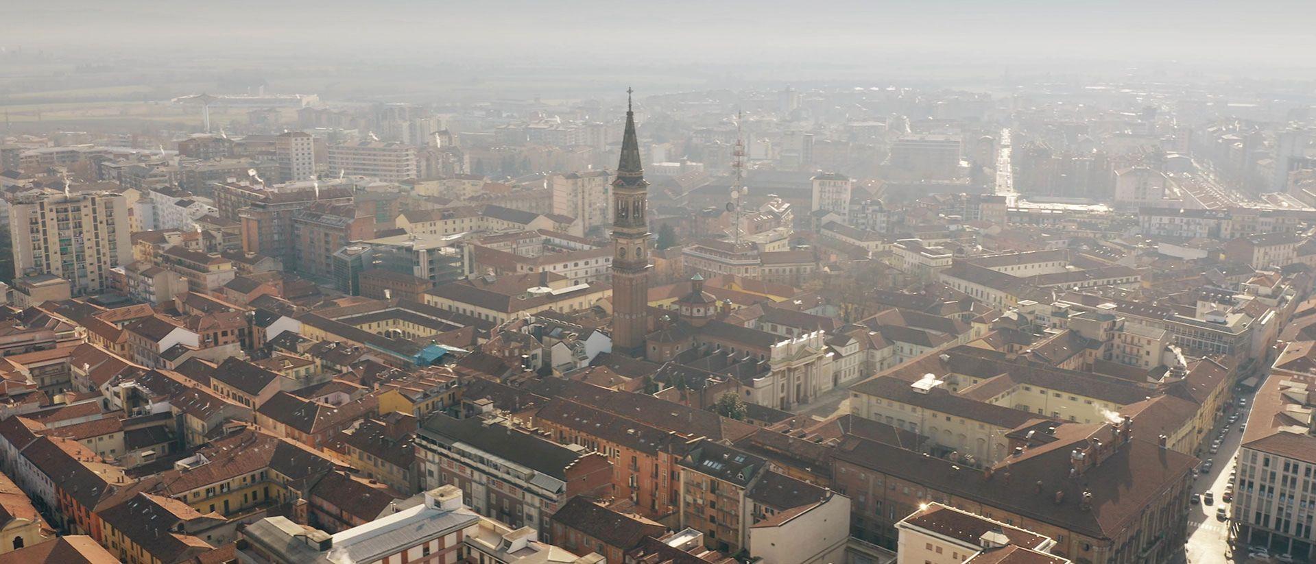 Zone ad alto smog: può salire dell'11% il rischio di morte da Covid-19