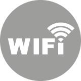 Wi-Fi (optional)