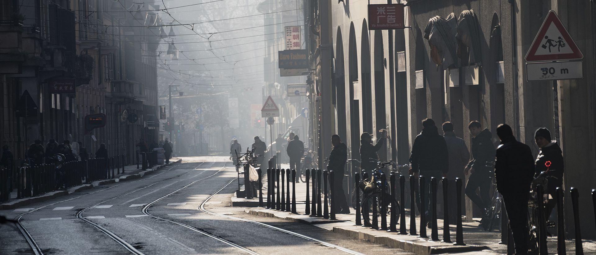 Ispra, il report sulla qualità dell'aria negli ultimi trent'anni