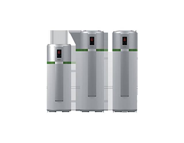 Trattamento aria/acqua | Haier condizionatori
