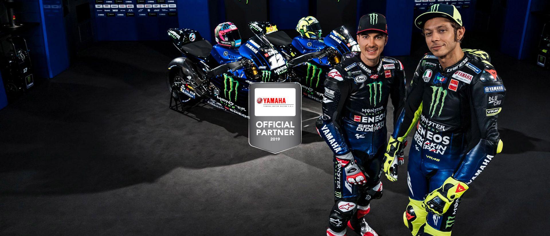 Yamaha MotoGp 2019