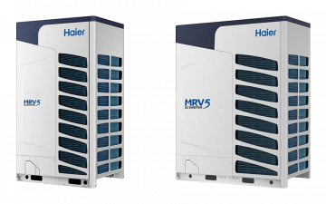 Sistemi VRF | Haier condizionatori