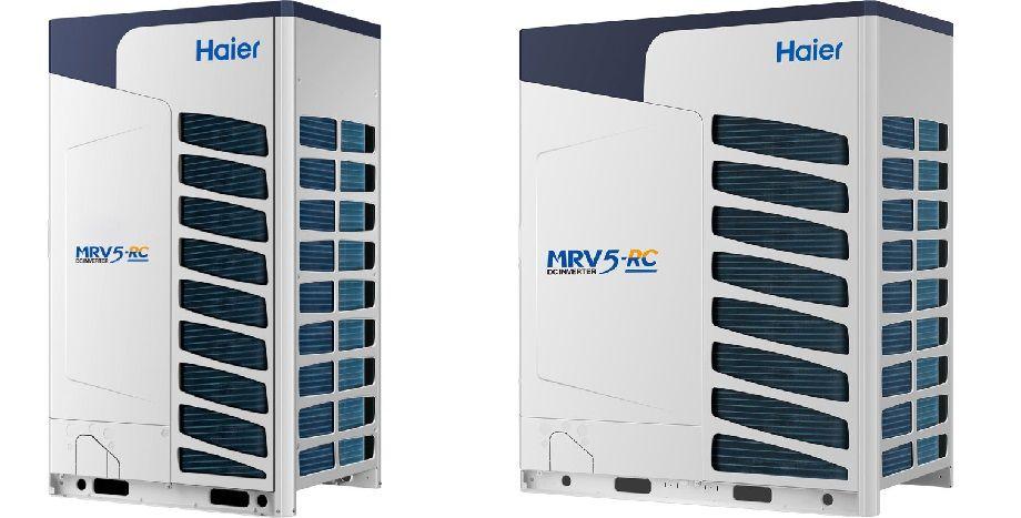 MRV 5-RC Sistemi VRF