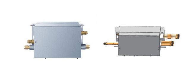Easy MRV BOX VALVOLE EASY MRV | Haier condizionatori