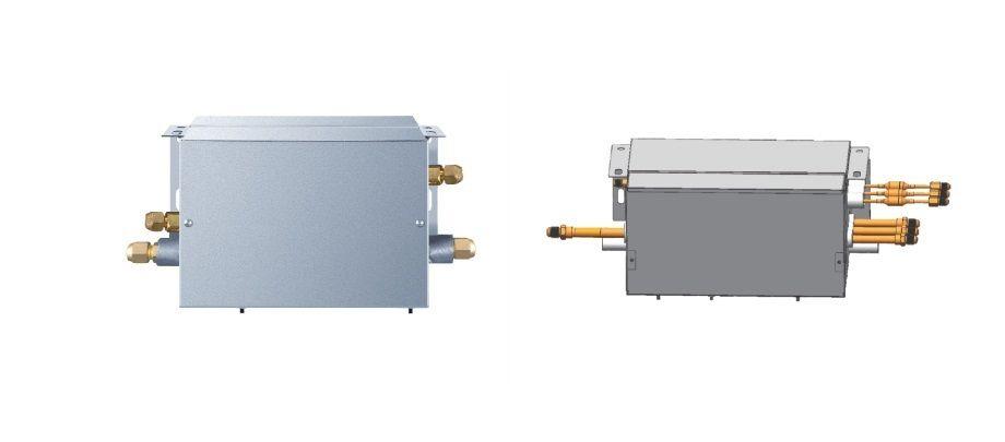 EASY MRV Sistemi VRF