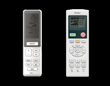 Sistemi di Controllo | Haier condizionatori