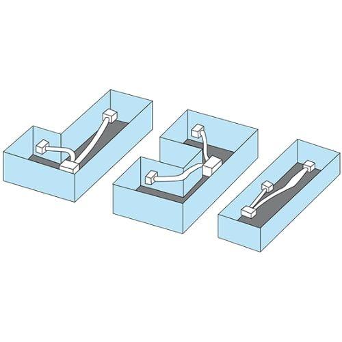 Flessibilità installazione canalizzato Haier