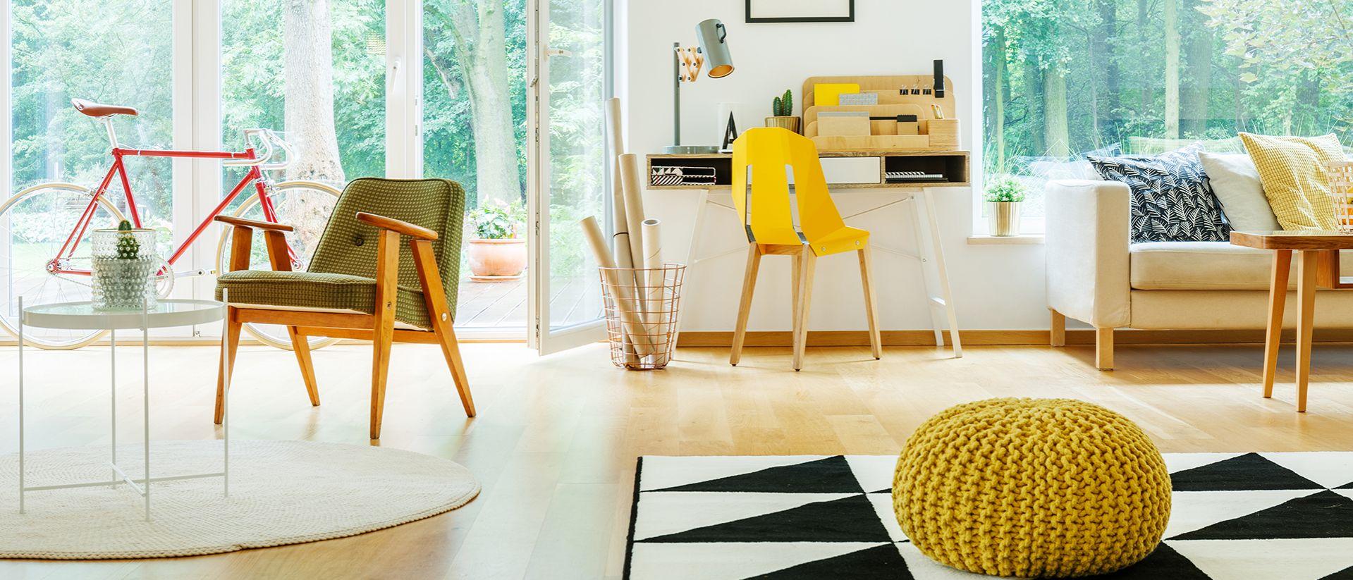 Cambiare aria di casa: i consigli per stare bene